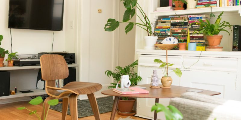 5 Ways To Make Your House More Relaxing And Homely