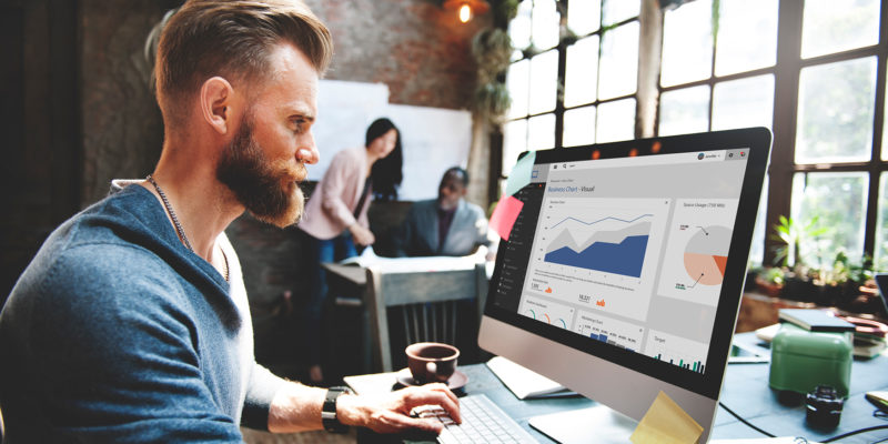 Optimising Business Performance With Technology