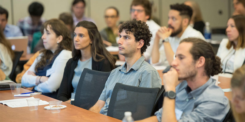 3 Best Ph. D. Programs for Young Leaders
