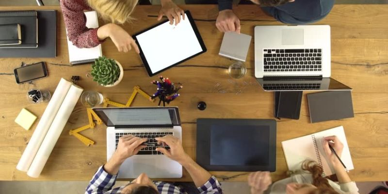The Benefits of a Coworking Space for Your Small Business