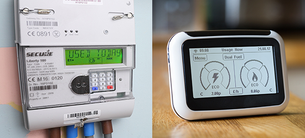 Does Your Business Have a Smart Meter Installed