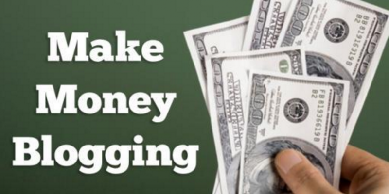 4 ways of monetizing your writing talent