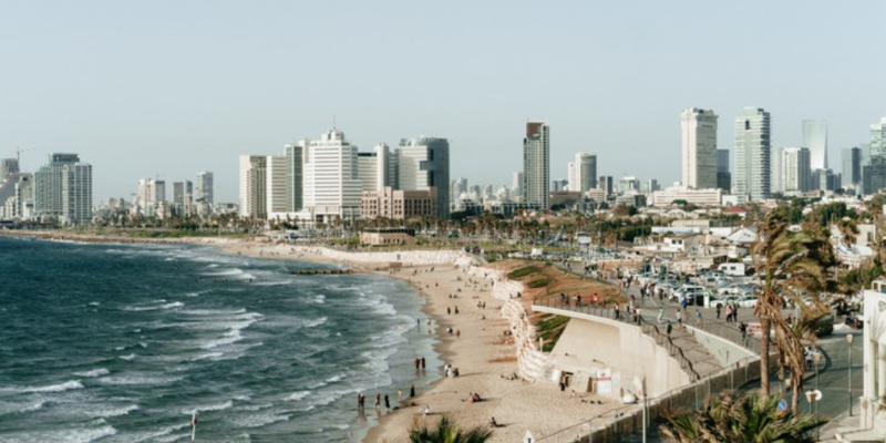 3 Accommodation Options for Tourists Visiting Israel