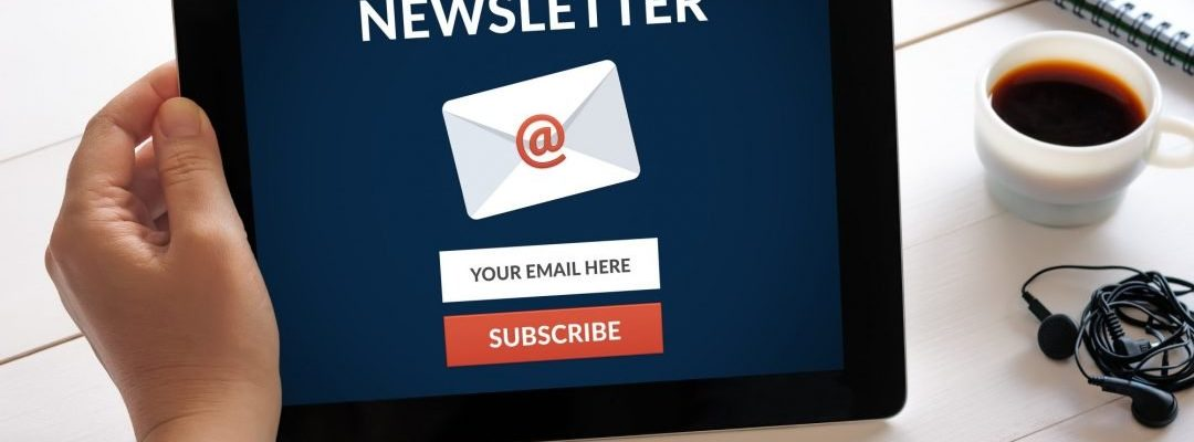 Create Email Newsletters to Cultivate Brand Loyalty