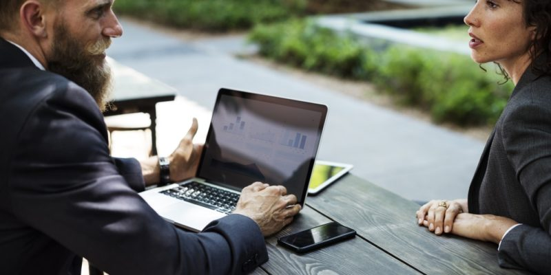 How To Make Online Businesses Highly Competitive