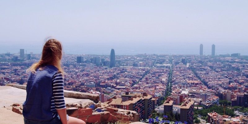 Europe's Top Cities for Study Abroad