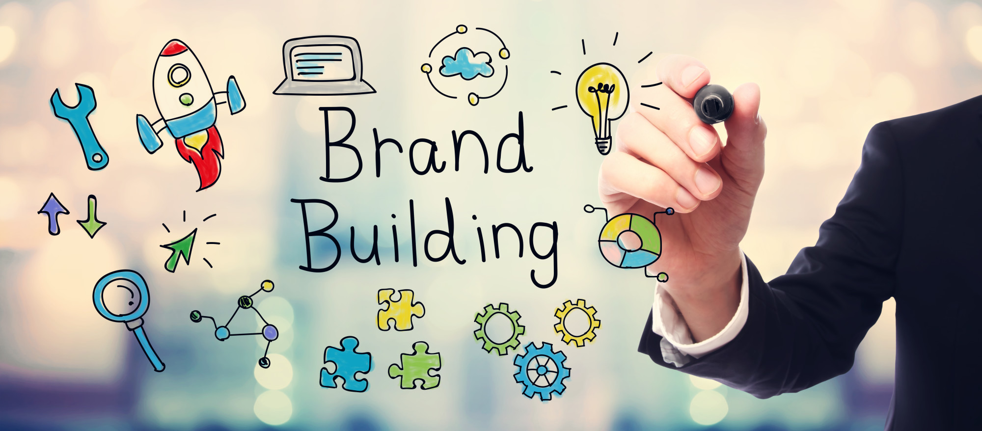 8 Brilliant Tips to Catapult Your Brand Building Through Social Media