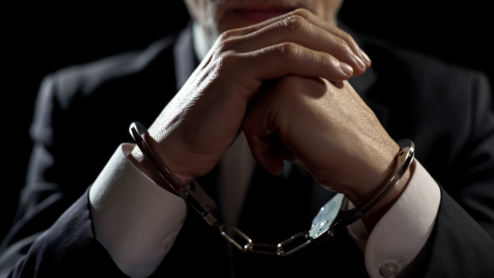 What Does It Mean to Be Convicted of a Crime? A Crash Course in Basic Criminal Justice