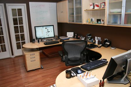 How To Create An Office Space To Maximise Productivity