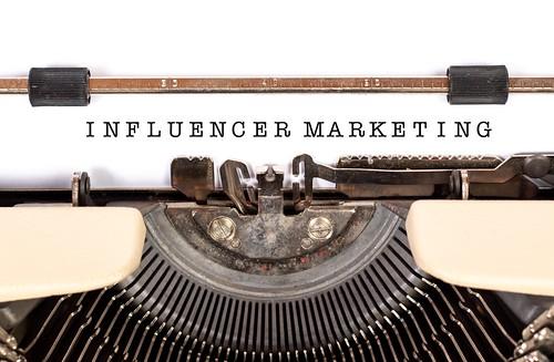Enhance Content Marketing ROI With Influencer Marketing