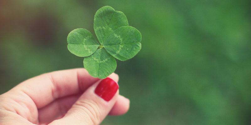 Irish Luck Game
