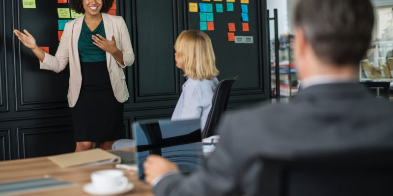 How To Get Your Employees Invested In Your Business
