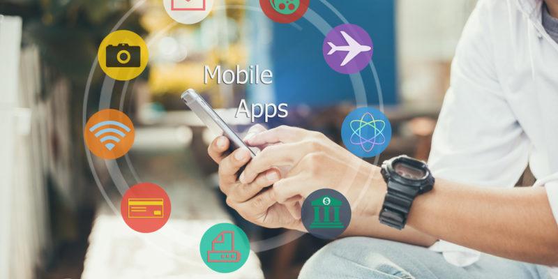 5 Steps To Define An Enterprise Mobile App Strategy