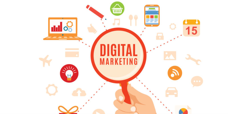 What Does the Future of Digital Marketing Look Like?