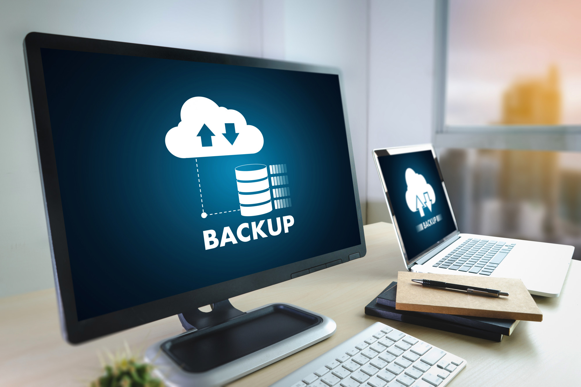 Protect Your Business: 5 Critical Data Backup Strategies to Keep Your Company Secure