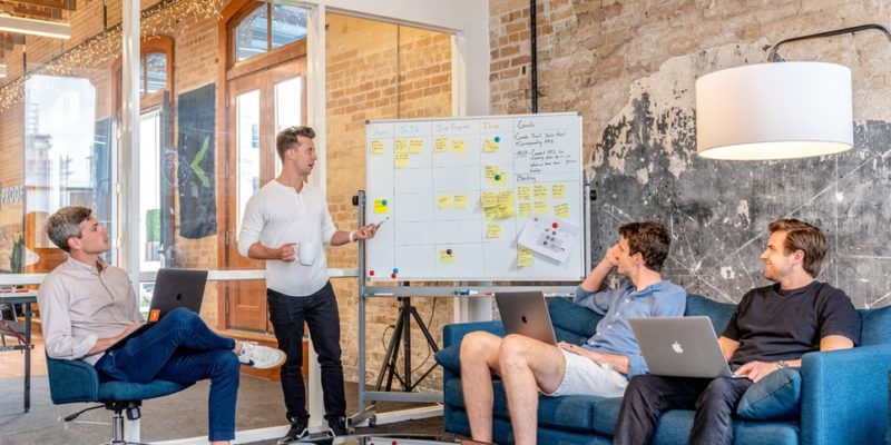 What Young Business Minds Should Be Working On