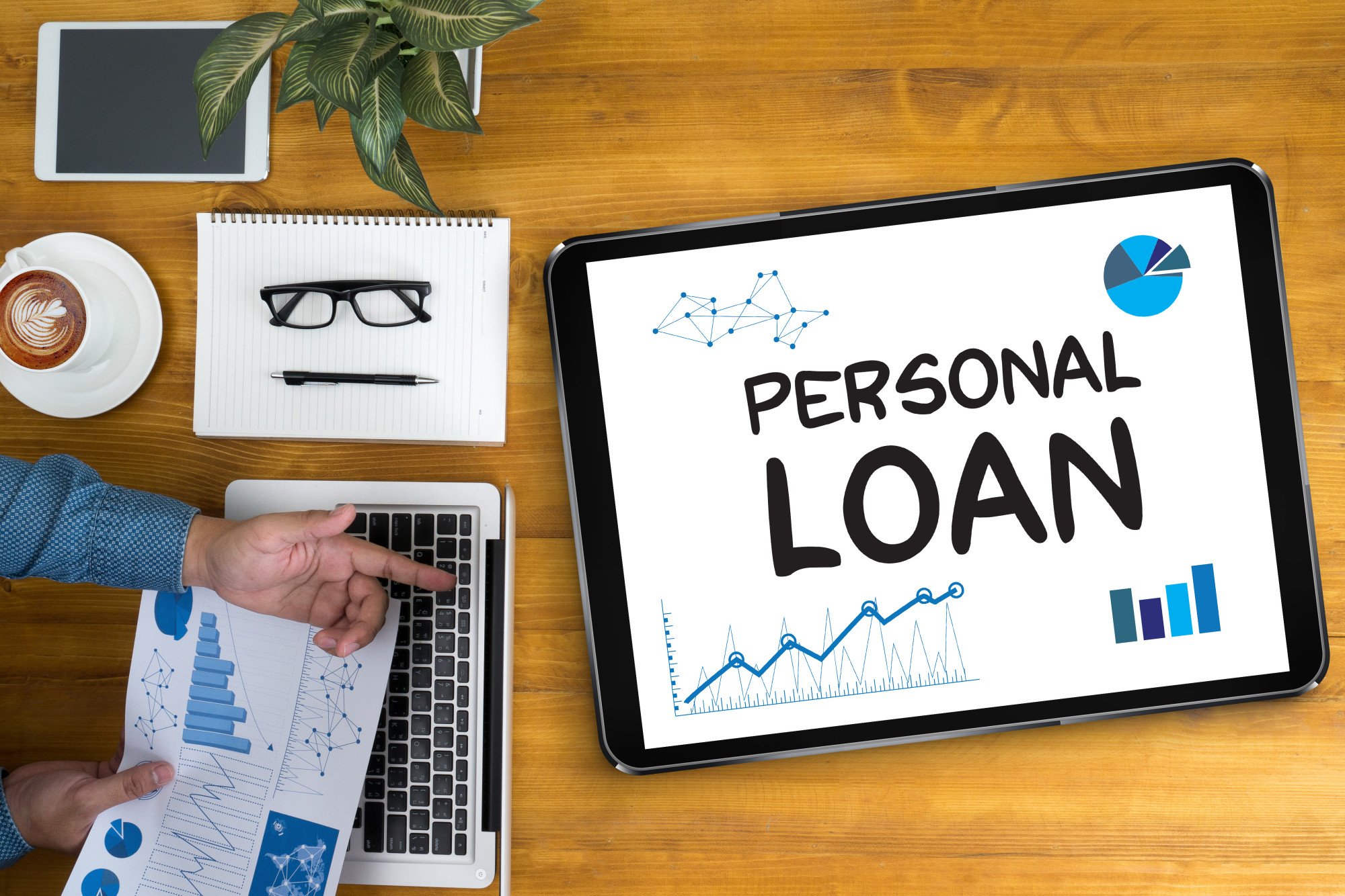 Is a Personal Loan a Good Idea for Your Business?