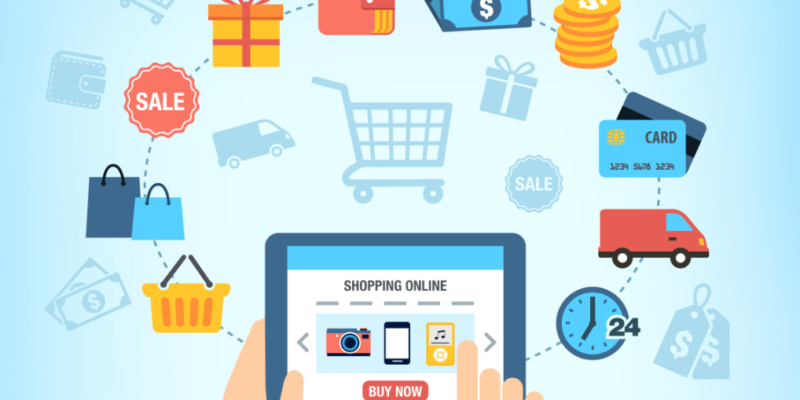 5 Best Online Shopping Sites from the UK