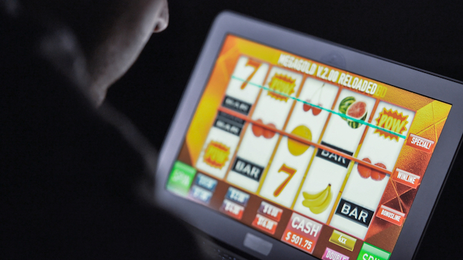 A Quick Guide to Playing Online Slots