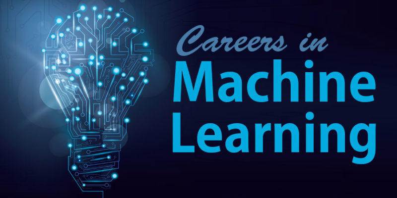 Here's Why You Should Consider Taking Up A Machine Learning Career