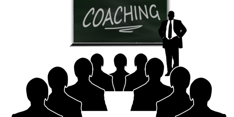 What A Small Business Coach Can Do for You