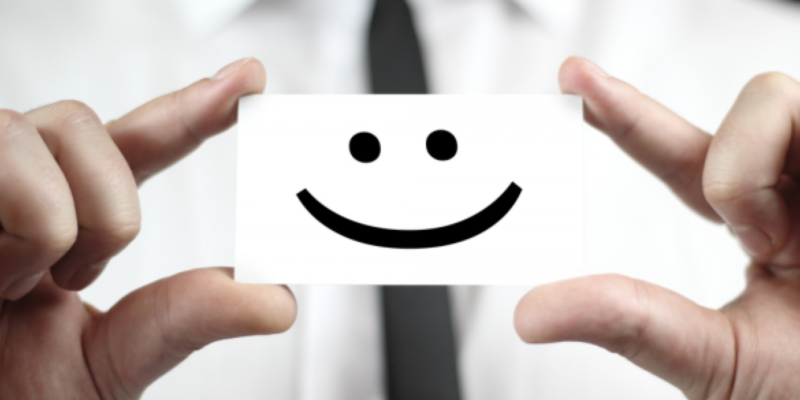 4 Reasons Why You Need To Smile At Your Customers