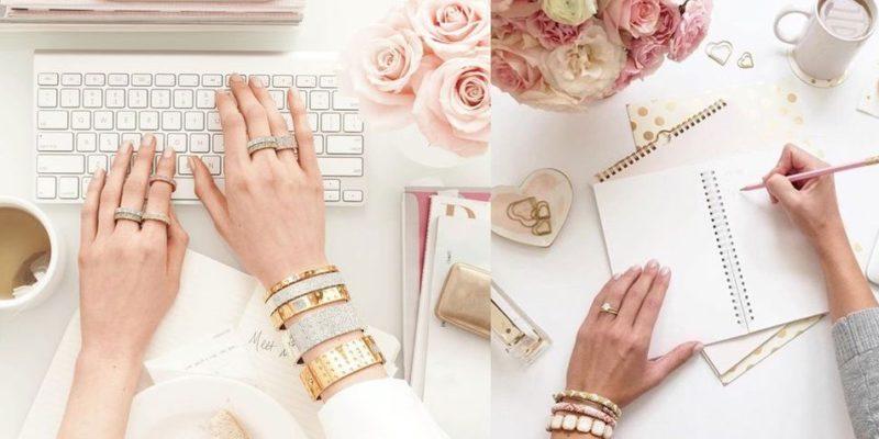How to Choose Work-wear Jewellery Effortlessly