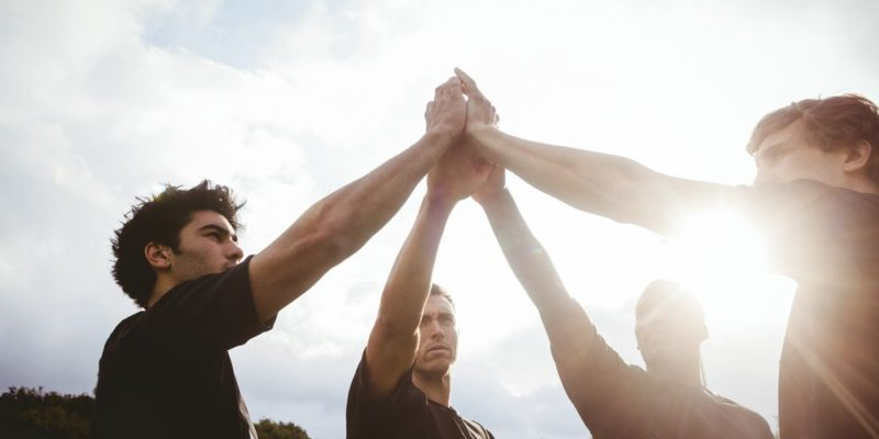 How corporate team building activities are a vital part for organization's success