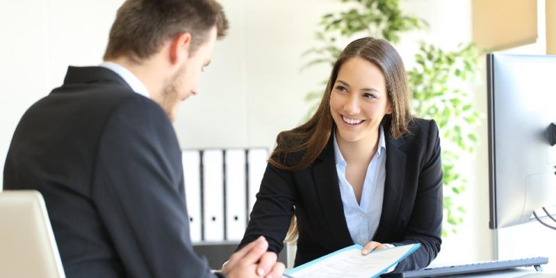 What to Expect When Interning at a Legal Firm