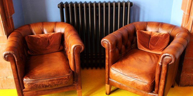 What Type of Care Should You Give Vintage Leather Furniture