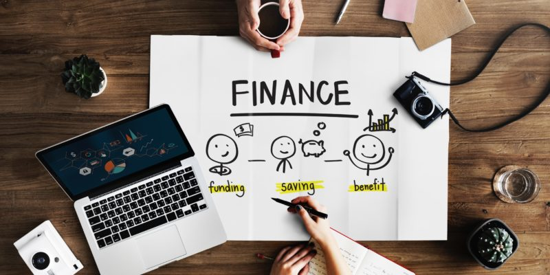 How Business Owners Can Keep Better Track of Finances