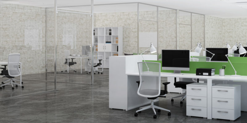 9 Creative Startup Office Layout Ideas That'll Attract the Best Employees
