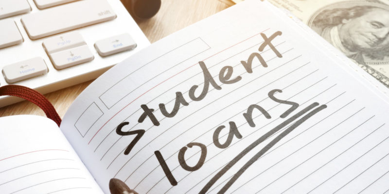 5 Key Things You Should Know About Student Loans