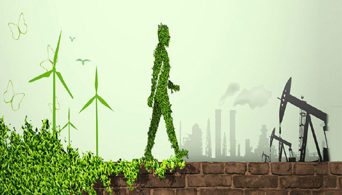 Onward to a Sustainable Future: Using Renewable Resources