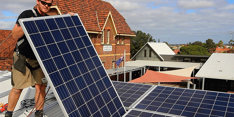 Sustainable Plans: How to Get Your Home Ready for a Renewable Energy System Installation