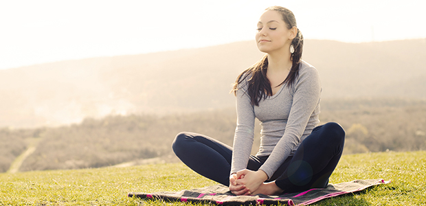 Distress or De-Stress: 5 Ways to Relax and Reduce Your Stress Levels