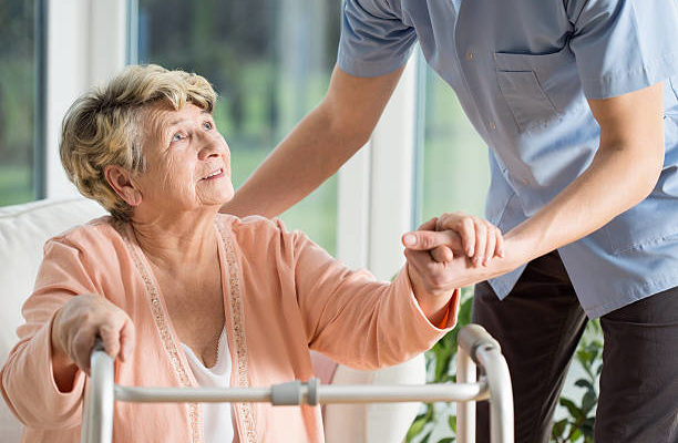 Senior Care 101: Ways to Prevent Falls