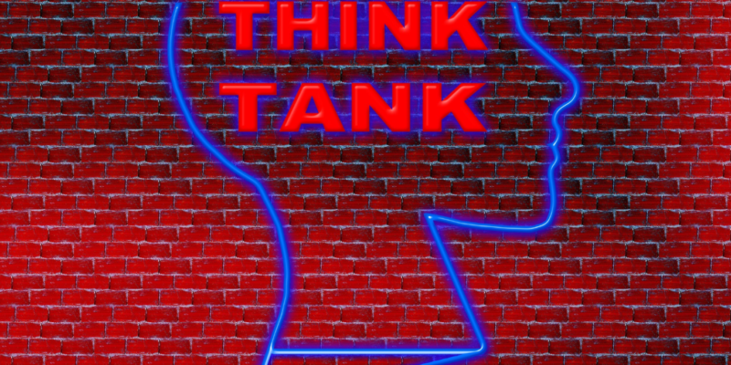 Think Tank Defense: What Is the Foundation for the Defense of Democracies?
