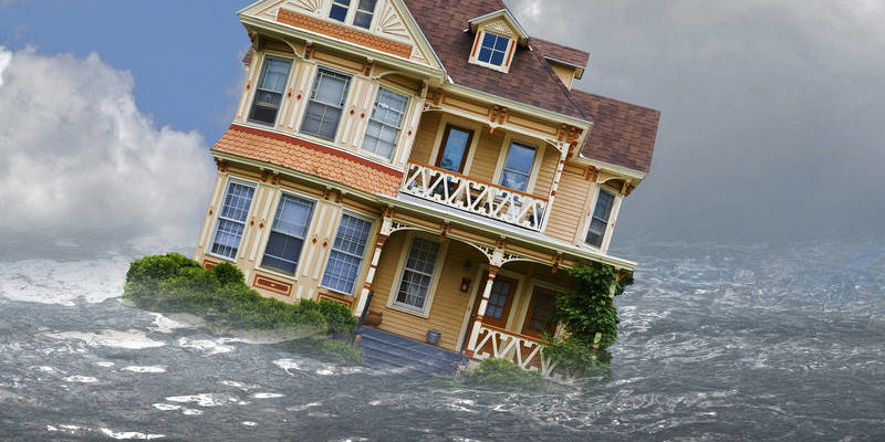 Ways to Prevent Water Damage at Home