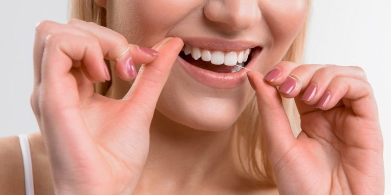 The Truth About Flossing: Dental Health Myths, Debunked
