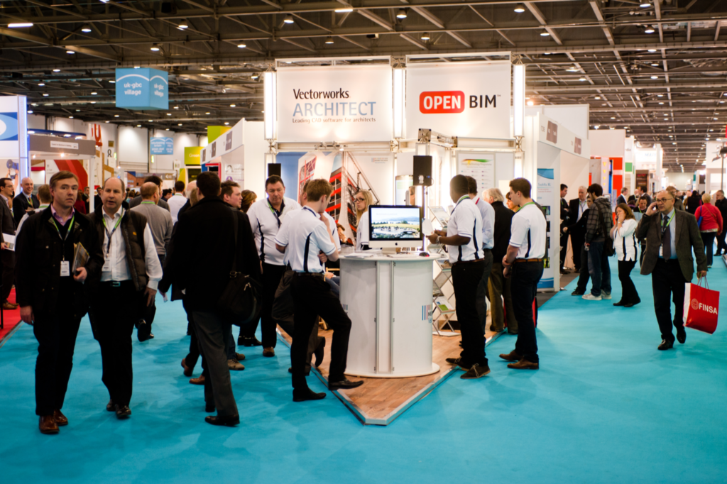 Is your startup exhibition ready?