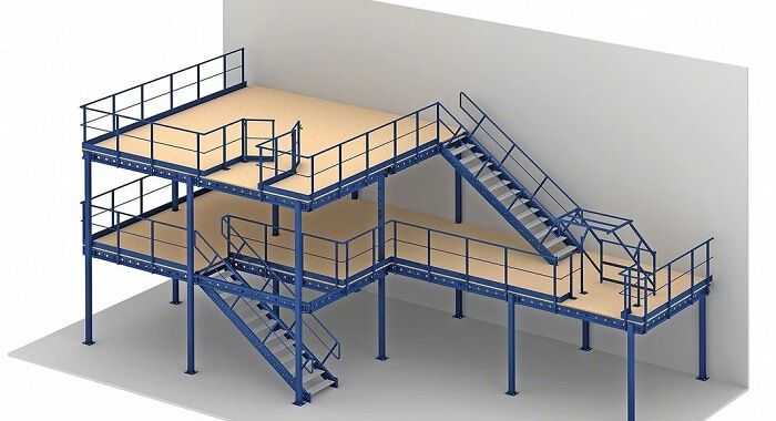The Things You Need for a Mezzanine Floor