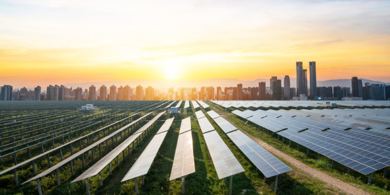 Is Your Business Ready for the Solar Leap?