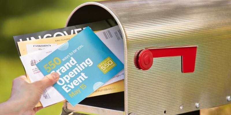 Direct Mail by the Numbers: Do Americans Read Your Mail?