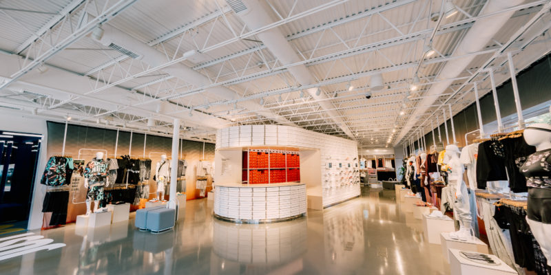Why Your Business Needs a Physical Store