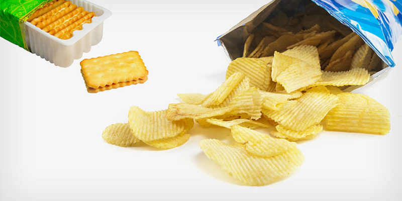 Flexible Snack Food Packaging Has Many Benefits