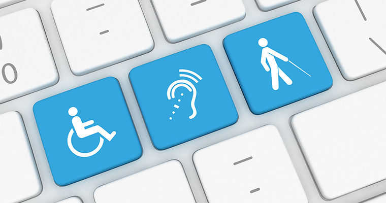 How to Implement Accessibility Options for Your PWD Employees