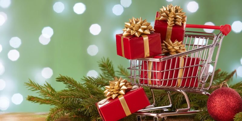 Online Christmas Shopping: The Most Convenient Way to Shop This Yuletide Season