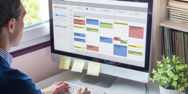 The Benefits of Employee Schedule Software