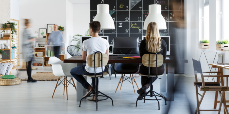 7 Ways to Build an Office Space That Maximizes Productivity